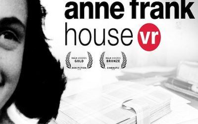 Social Sciences and Literature through Anne Frank VR House