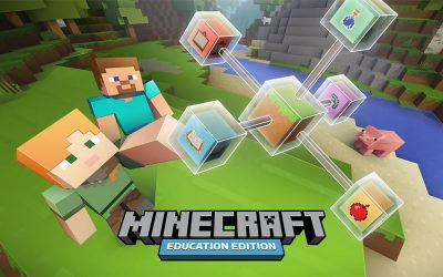 Maths with Minecraft Education Edition