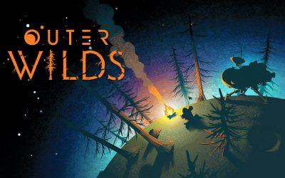 Language and Communication with Outer Wilds Game