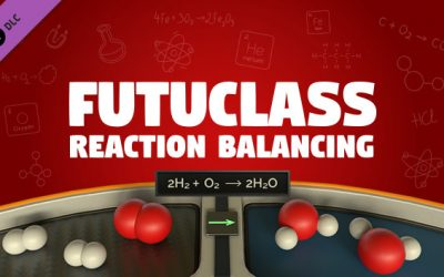 Chemistry with Reaction Balancing