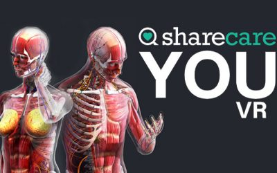 Biology, Social Studies, Health Education with Sharecare You
