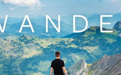 Geography, History and IT with Wander VR App